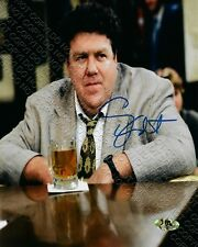 ORIGINAL 8x10 SIGNED AUTOGRAPHED PHOTO PICTURE GEORGE WENDT CHEERS NORM MAB COA