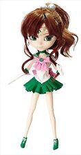 Groove Pullip Sailor Moon Sailor Jupiter P-138 Fashion Doll Action Figure