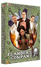 Flander's company, saison 1, Coffret 2 dvd, Neuf