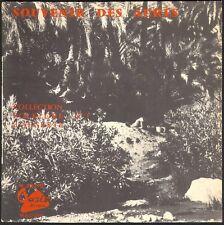 MOHAMED EL AURESSY ARABIC WORLD MUSIC SOUVENIR DES AURES RARE 45T SP BIEM OASIS