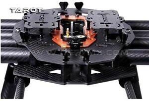 Tarot T18 FPV Octocopter UAV Frame TL18T00 25mm Carbon Fiber 1270MM (open box)