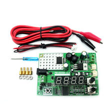 PM-6009M Programmable Buck-Boost Step Up Down SEPIC DC2DC Converter Power Supply
