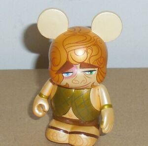 "Disney Vinylmation Medievil Séries Nain 3 "" Figurine"