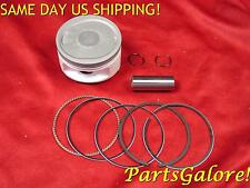72.5mm Piston Kit 300cc Water Cooled Yamaha Linhai & Chinese Scooter ATV Trike