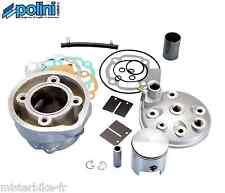 Kit Haut moteur Racing Polini Kit 80cc HM KN2 MH10 RX RYZ 50 Enduro SM  AM6 50