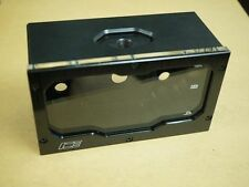 ICEMAN DUAL-CD-ROM POM Water Tank Reservoir GAP For D5/MCP65 Pump water Cooling