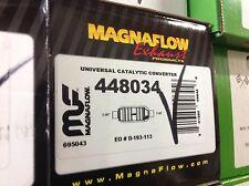 Magnaflow CA legal 448034 Catalytic Converter D 193-113