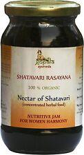 SHATAVARI RASAYANA (USDA CERTIFIED ORGANIC) - 250g - Gopala Ayurveda