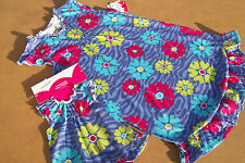 """JUMPING BEAN GOWN PAJAMA Matching PAJAMA Fits 18"""" AMERICAN GIRL DOLL 6-6x"""