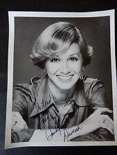 "Sandy Duncan Autographed 8"" X 10"" Photograph from Estate"