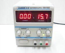 Zhaoxin Rxn-1503D 220V 0-15V 0-3A Digital Adjustable Linear Dc Power Supply