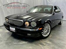 2006 Jaguar Xj Xj8 /4.2L V8 Engine / Rwd / Sunroof / Front and Re