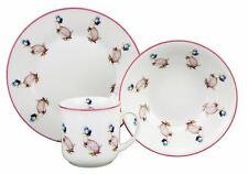 Jemima Puddleduck-3pc Porcelain Dining Set - Mug/Bowl/Plate - Reutter Porzellan