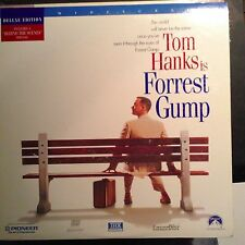 Forrest Gump / Widescreen Laserdisc - Buy 6 for free shipping