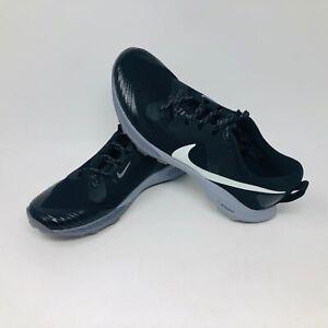 Women's Nike Air Zoom Terra Kiger 5 (Black/Barely Grey/Gunsmoke) AQ2220-001