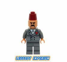 LEGO minifigure - Kazim - Indiana Jones Grail Guardian iaj041 FREE POST