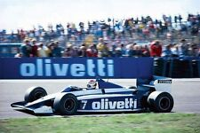 Nelson Piquet Brabham BT54 Dutch GRAND PRIX 1985 Photo 2