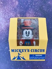 "MICKEY MOUSE Vinylmation Disney 3"" MICKEYS CIRCUS Ringleader Rare NEW Minnie"
