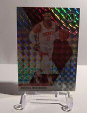 Mosaic Basketball 2019/20 Russel Westbrook - Houston Rockets - Mosaic Prizn NBA