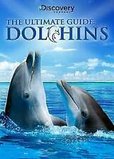 Discovery Channel - Ultimate Guide - Dolphins  / Whales (DVD, 2002)