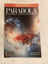 PARABOLA  The Magazine of Myth and Tradition   Vol 23, #1  Spring 1998   PERFECT