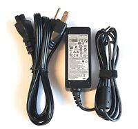 AC Adapter for Samsung Chromebook XE303C12 XE303C12-A01US XE303C12-H01US