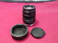 MINTY Leica 90mm F4 Elmar C Leica 90mm F4 M Leica CL 90mm F4 Minolta 90mm F4 CLE