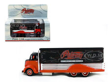 1938 FORD COE BLACK PETERSEN AUTOMOTIVE MUSEUM DIECAST MODEL BY HOTWHEELS L7869