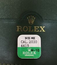 Rolex Original Mainspring 2035 2030 Calibers 6917 6916 Series