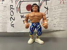 WWF Hasbro Marty Jannetty Figure Series 10 1994 WWE WCW WRESTLING 100% MINT WOW