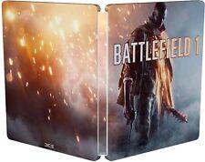 SteelBook Battlefield 1 NEW