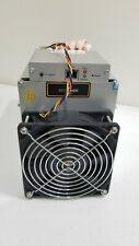 Bitmain Antminer L3+ ASIC Miner Litecoin Scrypt 504MH/s Lightly Used Miner Only