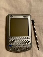 Palm Pilot Tungsten C Excellent Condition Tested Keyboard Charger Sync Wifi