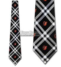 Orioles Tie Baltimore Orioles Neckties Officially Licensed Mens Neck Ties NWT