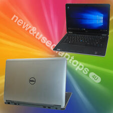 Dell Latitude E7440 Laptop Core i7-4600U 2.10GHz 8GB Ram 256GB SSD Webcam HDMI