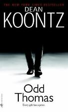 Odd Thomas (book 1 of the series) by Dean Koontz paperback FREE USA SHIPPING