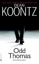 Odd Thomas by Dean Koontz, Good Book