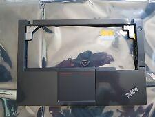 LENOVO X240 PALMREST BEZEL FRU 00HT392 WITH touchpad + Fingerprint