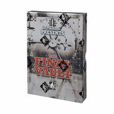 2015-16 ITG The Final Vault Hockey Hobby 10-Box Case