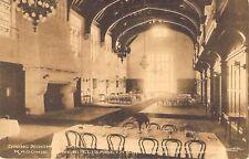 Dining Room, Masonic Homes, Elizabethtown, Pa