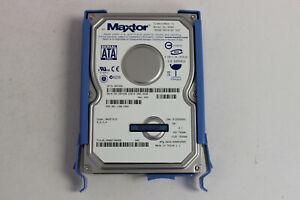 DELL 5F039 SATA 160GB HARD DRIVE MAXTOR DIAMONDMAX 10 6L160M0 WITH WARRANTY