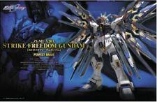 Bandai 165506 1:60 ZGMF-X20A Strike Freedom Gundam PG