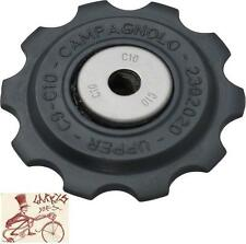CAMPAGNOLO REAR DERAILLEUR 10 SPEED PULLEYS--SET OF 2