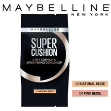 [MAYBELLINE NEW YORK] 2in1 Duo Cover & Brightening Concealer Super Cushion REFIL