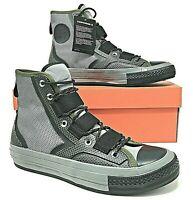Converse Chuck Taylor 70 Tech Hiker Hi Mens Casual Sneakers Mason/Herbal 162358C