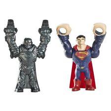 Figurines et statues jouets de héros de BD Mattel superman
