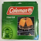 Coleman Gas Stove Top Toaster Vintage 4 Slice Camping Outdoors OldGnuCom
