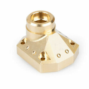 Axial Capra 1.9 UTB Portal Brass Front Or Rear Axle Housing 55g each