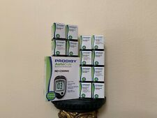 Prodigy AutoCode Blood Glucose Meter & 600 Strips Exp 2020+-Freaky Fast Shipping