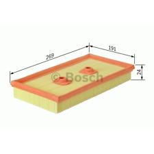 Luftfilter - Bosch F 026 400 342